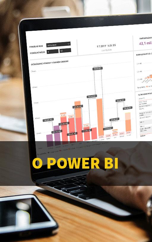 O-Power-BI