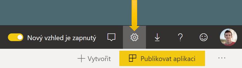 PowerBIService_settings