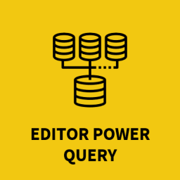 Editor Power Query