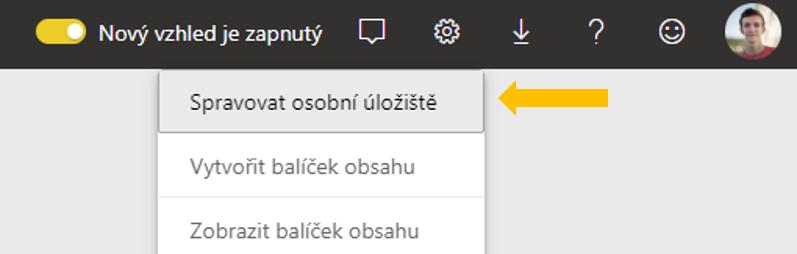 osobni_uloziste