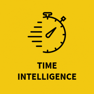Time Intelligence