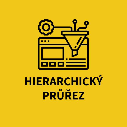 Hierarchický průřez