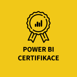 Power BI Certifikace