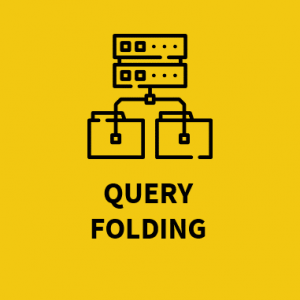 Query folding
