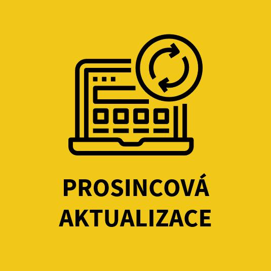 Aktualizace Power BI prosinec 2020